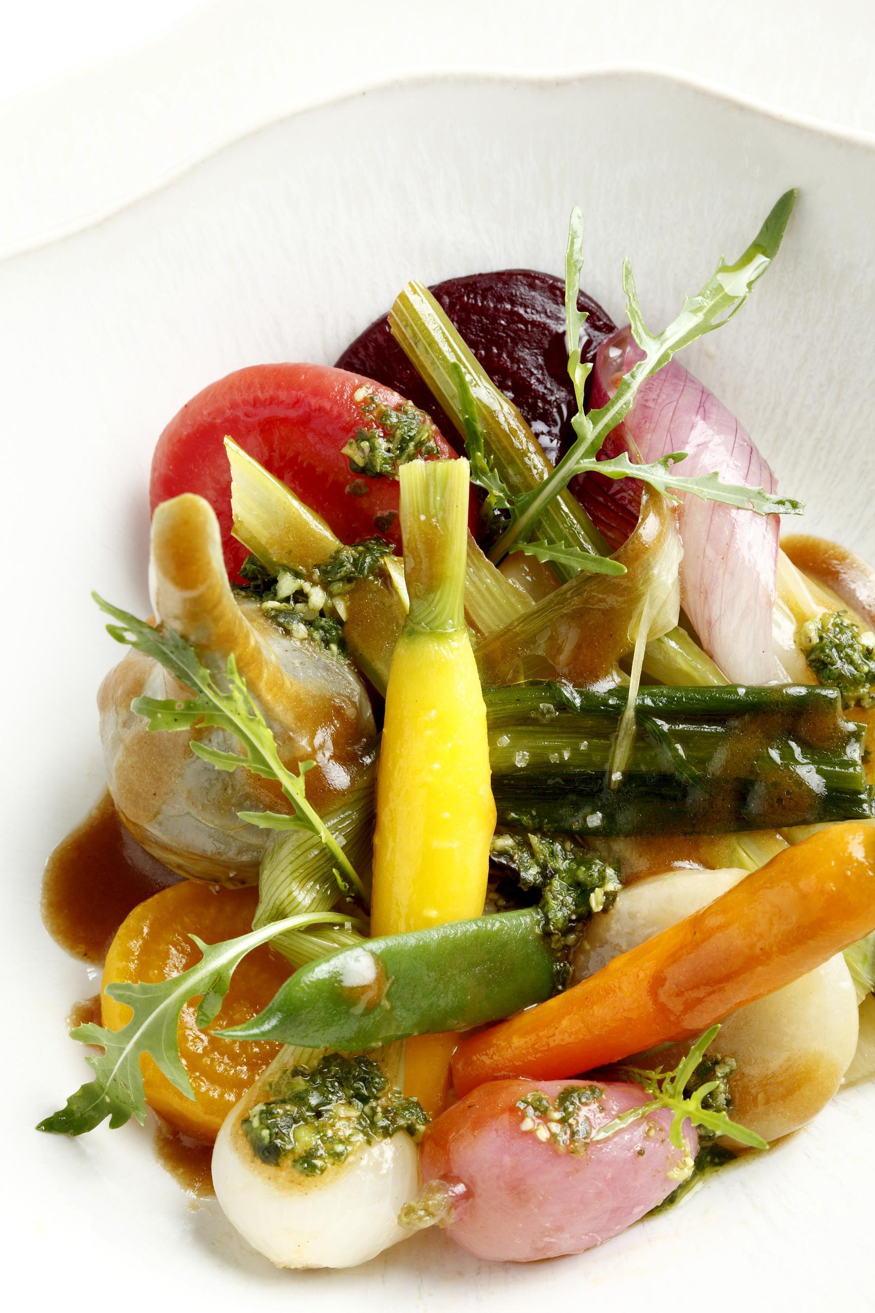 gourmet in den private selection wellnesshotels - Hotels Mit Glutenfreier Küche Auf Mallorca